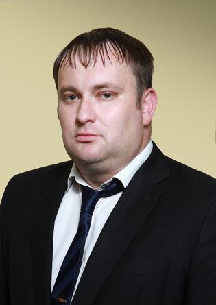 МЕДВЕДСКИЙ Игорь Николаевич