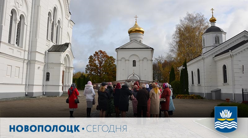 2поездка в монастырь
