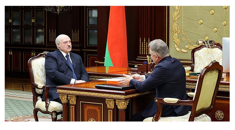 Александр Лукашенко11