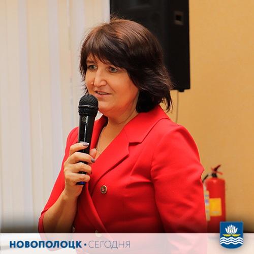 Анна Рябцева