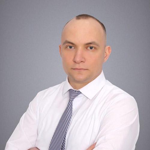 Вадим Полевиков