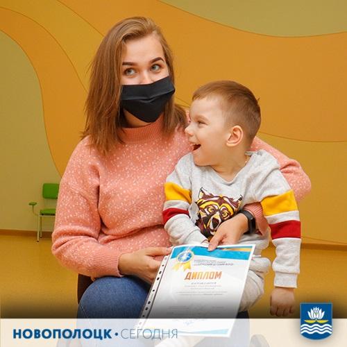 Вячеслав и Ольга Альхимович1