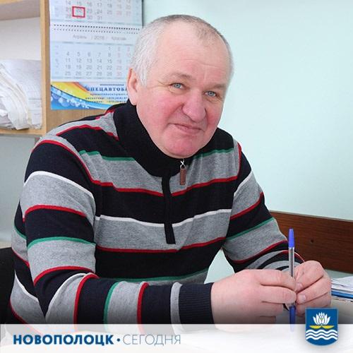 Дмитрий Кирей