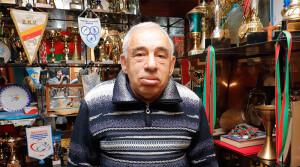 Михаил Лехтер: спортивный «чиновник» Новополоцка с широкой душой
