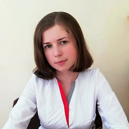 Оксана Бондаревич