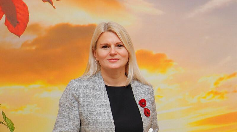 Ольга Сасина