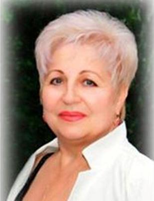 Полункина Татьяна