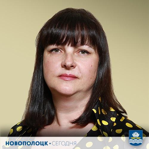Светлана Базыленко