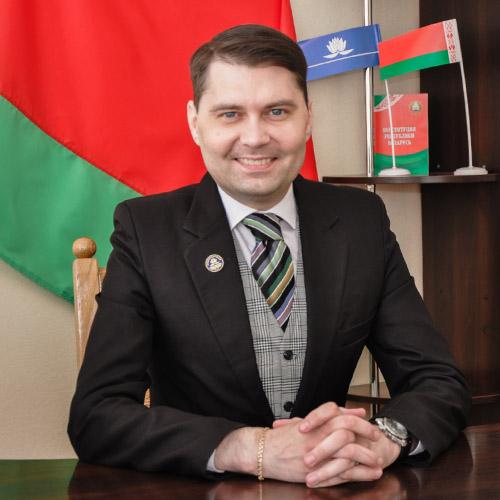 Станевич Алексей