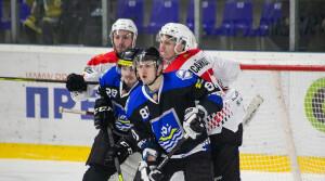 24 ноября хоккейный матч новополоцкого «Химика» не состоится. Узнайте причину
