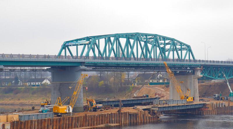 мост в Полоцке1