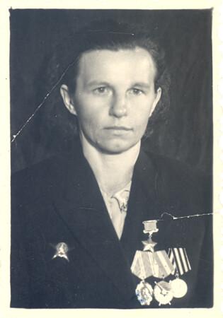 Туснолобова-Марченко З.М.