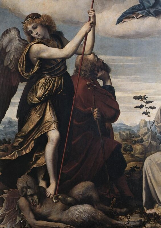 saint-michael
