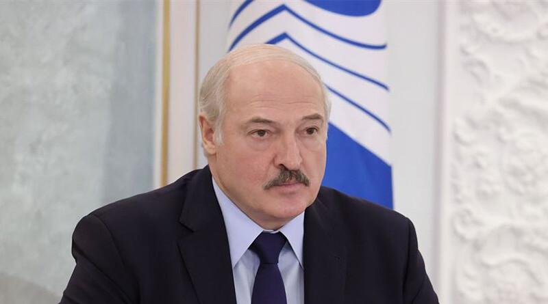Алкесандр Лукашенко