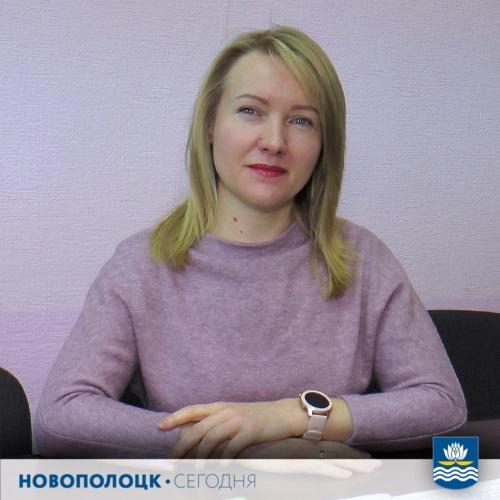 Вероника Поправко