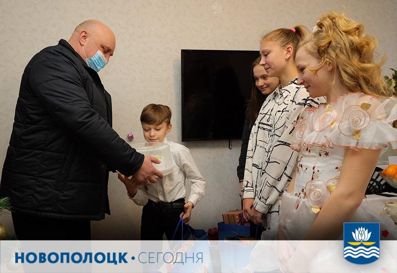 Дмитрий Демидов и Пиминовы