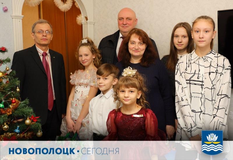 Дмитрий Демидов и Пиминовы1