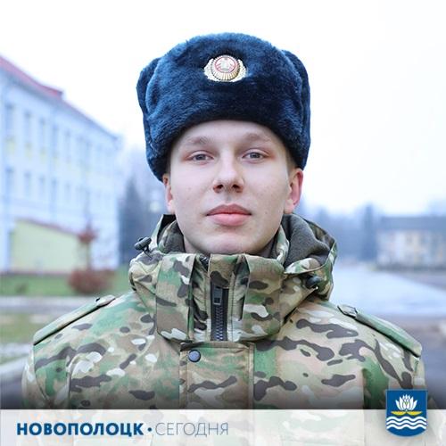Кирилл Долгополов