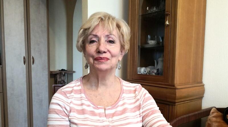 Людмила Василёнок