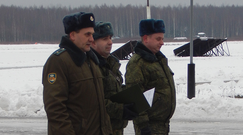 аэродром Боровцы1