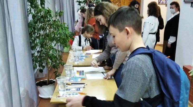 выставка_Мы дети космаса4