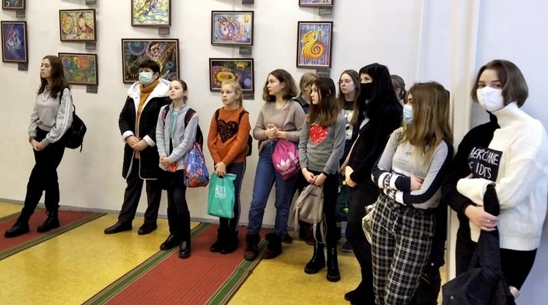 выставка_Мы дети космаса5