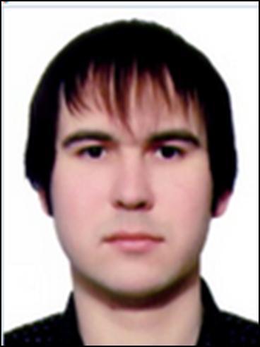 Александр Горохов