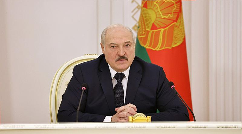 Александр Лукашенко_21-01-2021