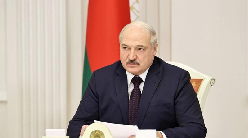 Александр Лукашенко_25-01-2021