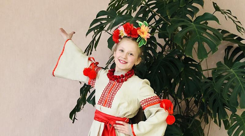Анастасия Кривец1