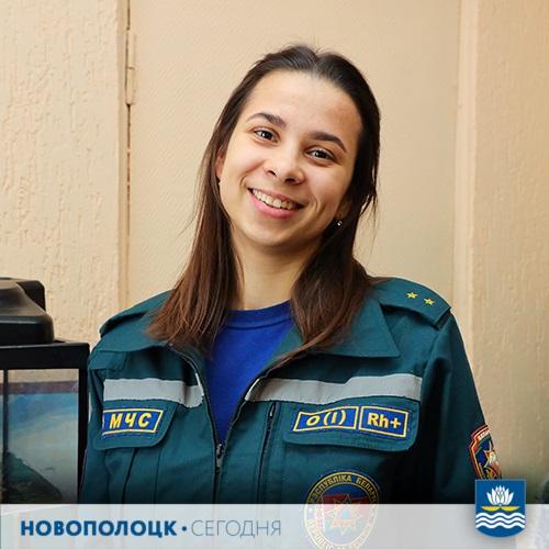 Анастасия Хрол_диспетчер МЧС