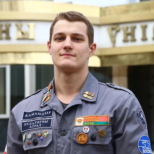 Дмитрий Щербинок1