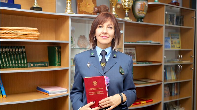 Ирина Егорова 3