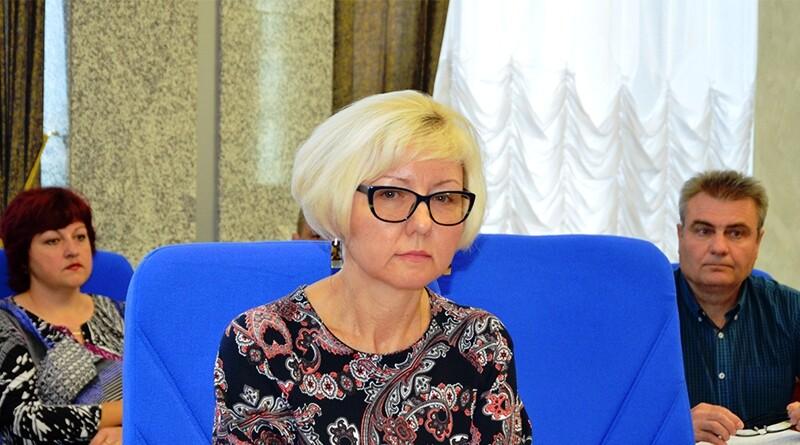 Людмила Ивашкевич