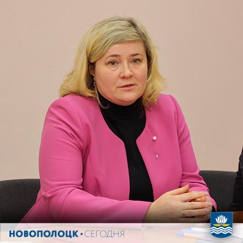 Людмила Тращенко