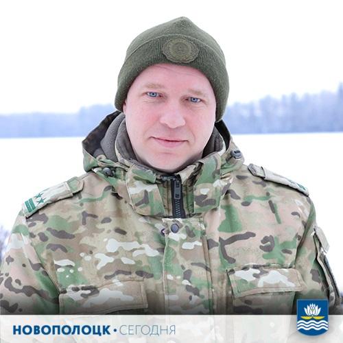 Олег Косенков