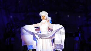 В Новополоцке прошел Рождественский концерт (+фото)