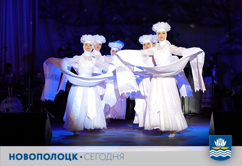 Рождественский концерт3