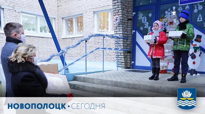 СПЦ_поздравление профсоюз