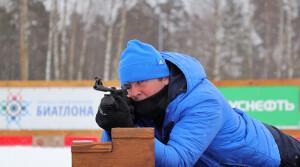 В Новополоцке пройдет третий этап Кубка Белорусской федерации биатлона. Даём программу