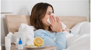 Что делать, если у вас появились симптомы гриппа, ларингита, аденовирусной инфекции?