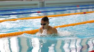 Стали известны имена новополочан, которые отправятся на республиканские соревнования по плаванию