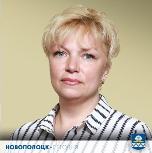 ПОЛЯКОВА Наталья Григорьевна1