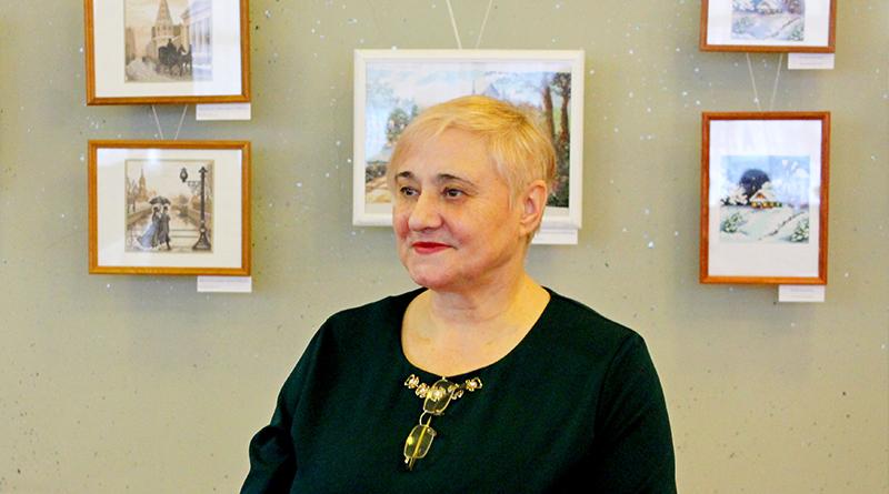 Кацярына Коршунава