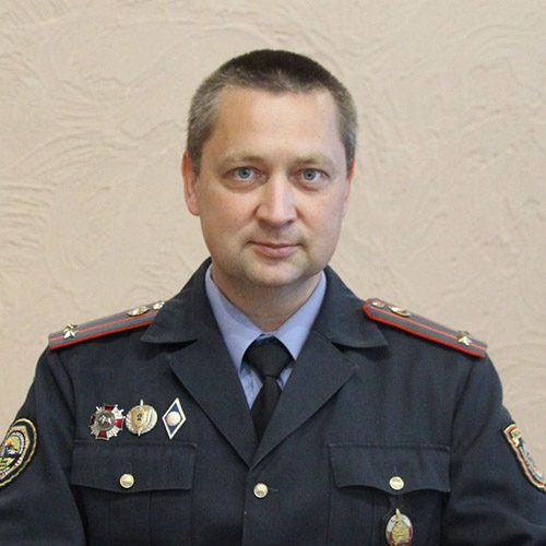 Александр Казючиц