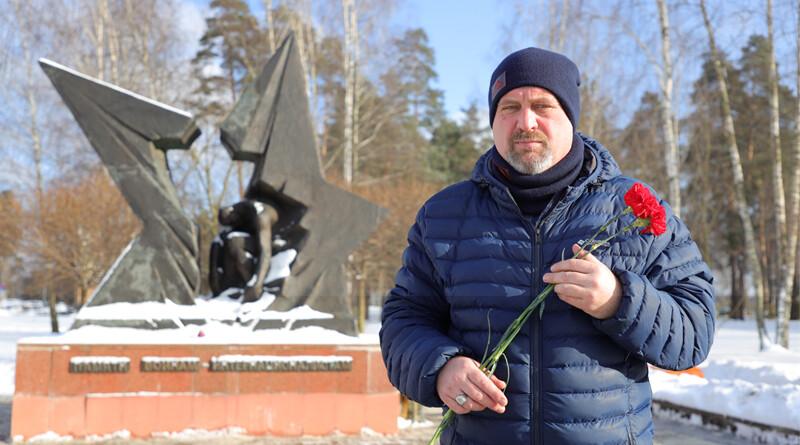 Александр Раздуев миниатюра