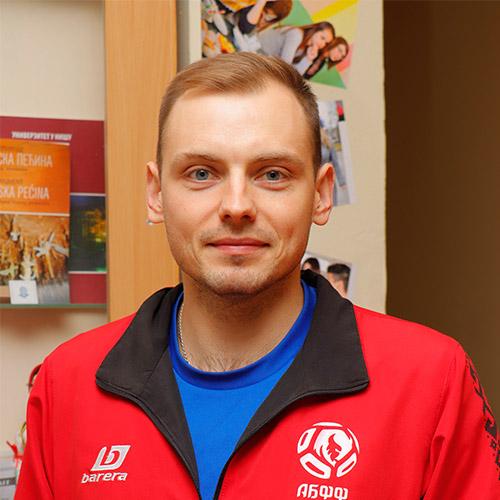 Андрей Парашкин