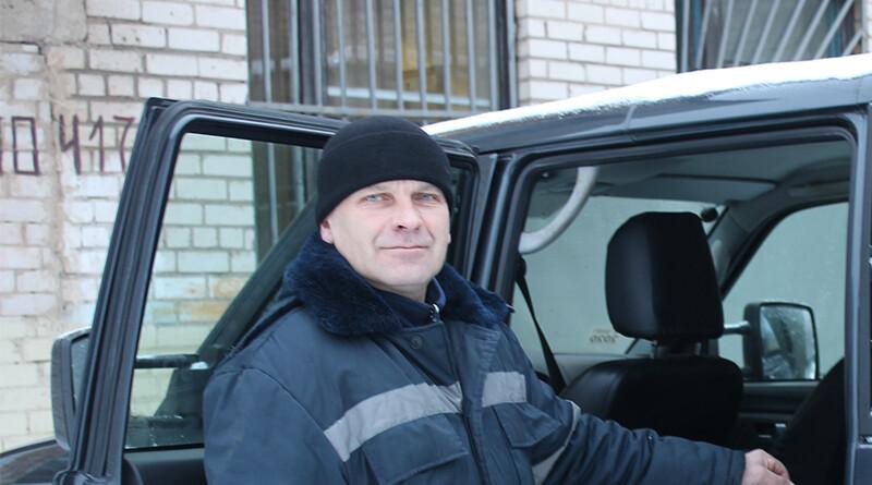 Валерий Шендо