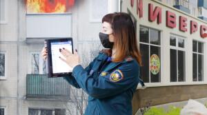 «Единый день безопасности»: как его открывали в Новополоцке