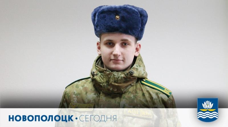 Кирилл Макаренко